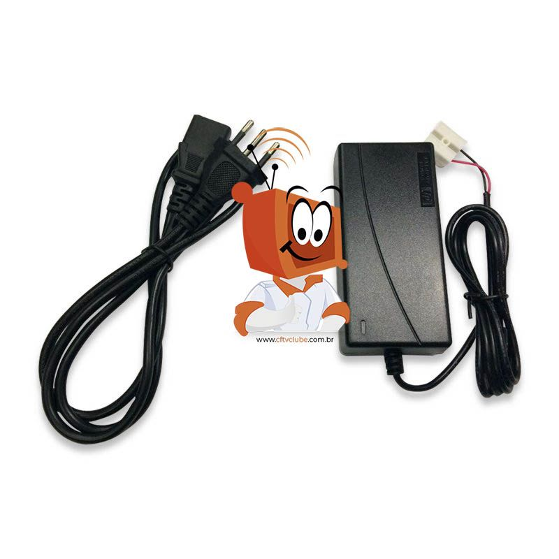 Leitor RFID Antena Veicular Leitura de Tag 900 MHz Para Controle de Acesso - Citrox  - CFTV Clube | Brasil
