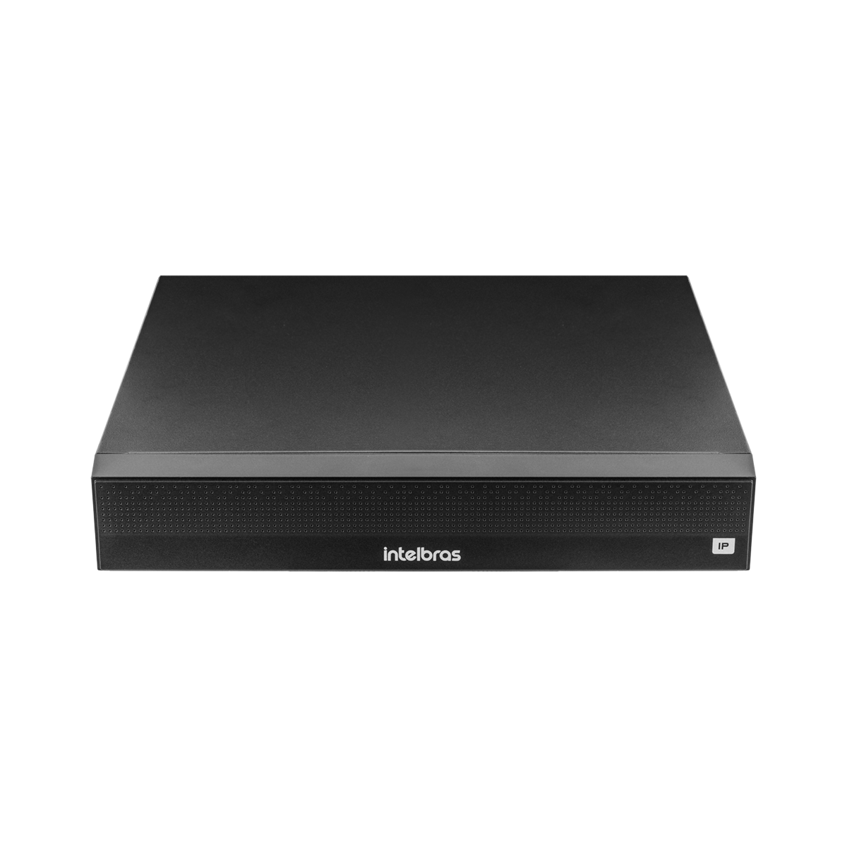 Gravador Digital Intelbras NVD 1308 08 Canais IP Full HD  - CFTV Clube | Brasil