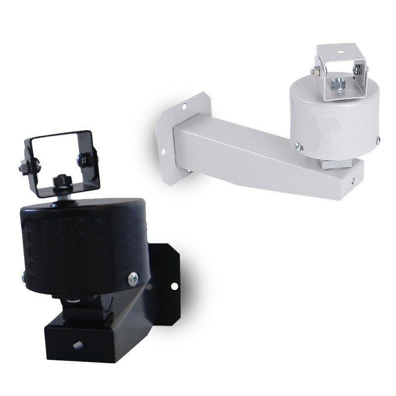 Panoramizador 110v Mini Pan para Câmera Externo  - CFTV Clube | Brasil