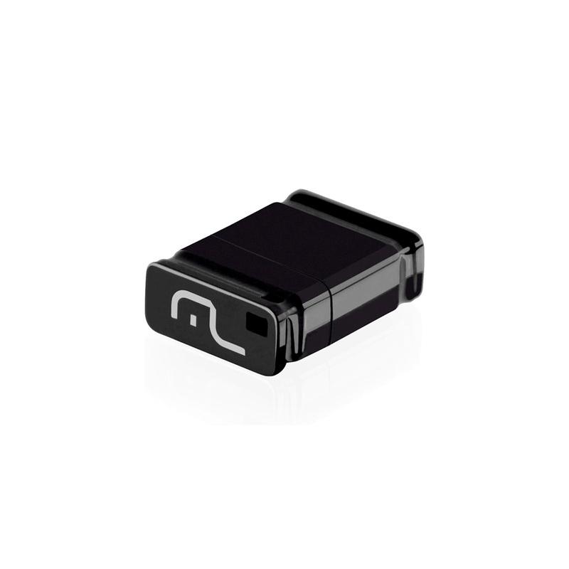 Pendrive Nano Usb 2.0 8gb Multilaser  - CFTV Clube | Brasil