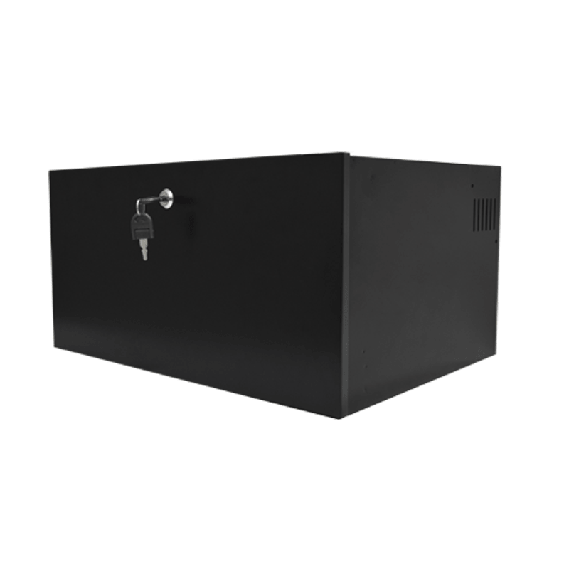 Rack Organizador Horizontal 5us para Dvr