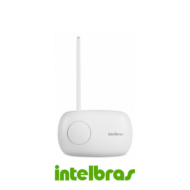 Receptor Intelbras para Controles e Sensores 433Mhz com 2 Canais - XAR 3060 UN
