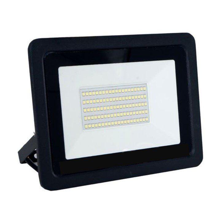 Refletor de LED 20w Externo IP66  - CFTV Clube | Brasil