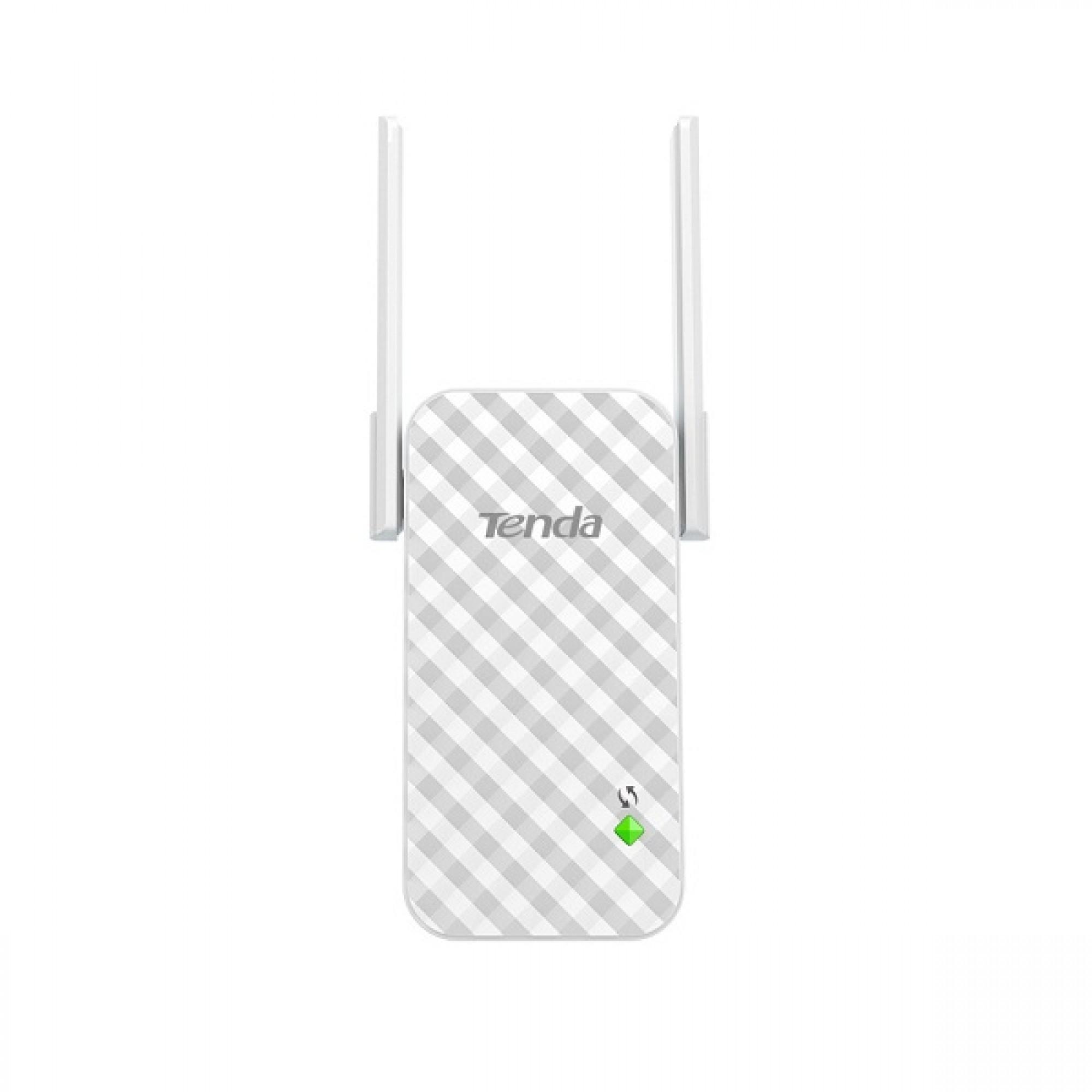 Repetidor Universal Wireless Tenda N300 A9 300Mbps  - CFTV Clube | Brasil