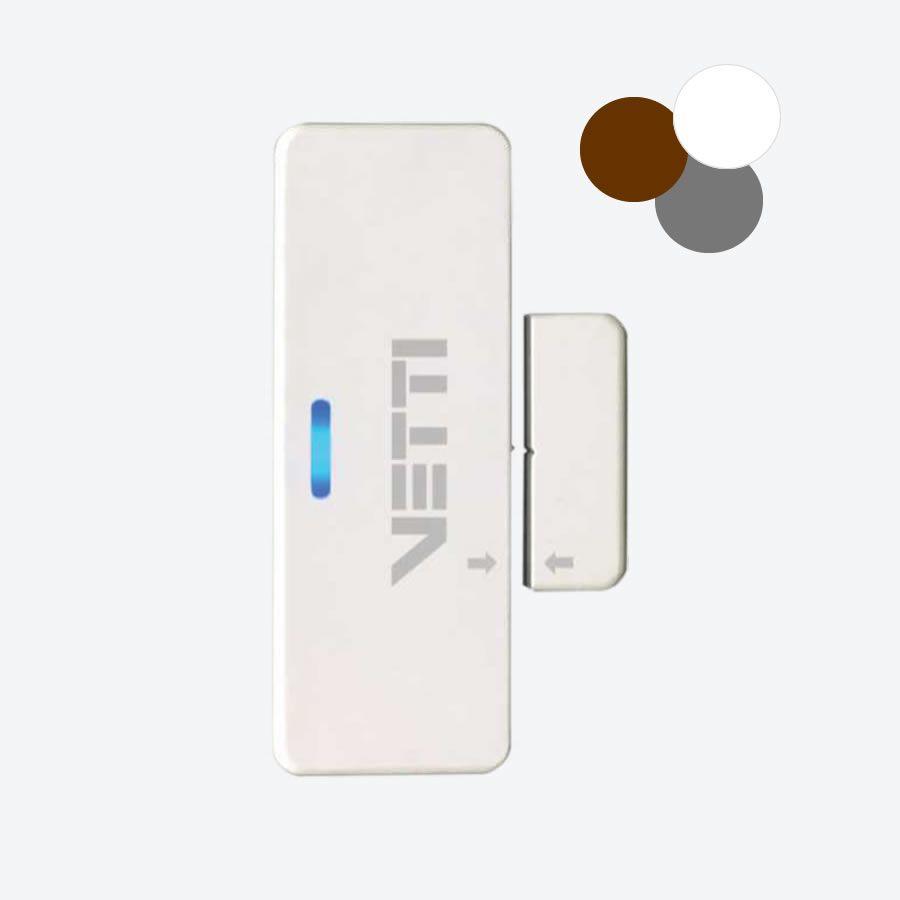 Sensor de Abertura LR-SHOX Smart Sem Fio Vetti  - CFTV Clube | Brasil