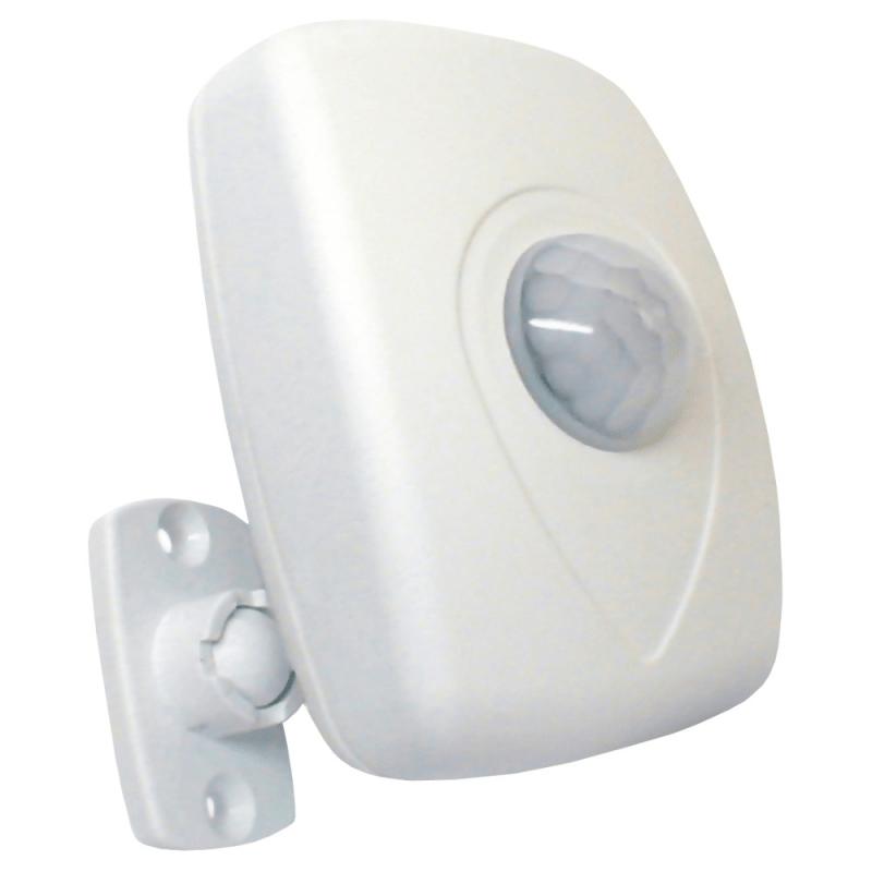 Sensor para Iluminação de Presença  - CFTV Clube | Brasil