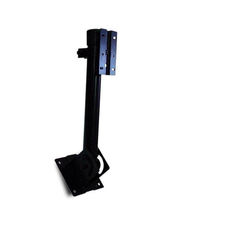 Suporte Articulado para Câmera de Segurança e Monitoramento - 40cm  - CFTV Clube | Brasil