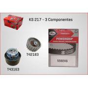 Kit Correia Dentada Ducato Boxer Jumper 2.3 16V
