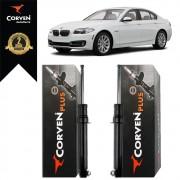 Par Amortecedor Traseiro BMW Serie 5 528i 2010 Até 2016