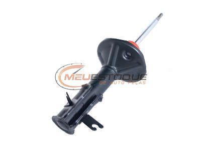 Amortecedor Dianteiro Esquerdo Mitsubishi Lancer Glx   Colt Glx