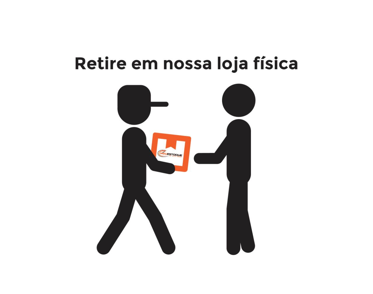 Amortecedor Dianteiro/Traseiro Fusca Kombi Brasilia