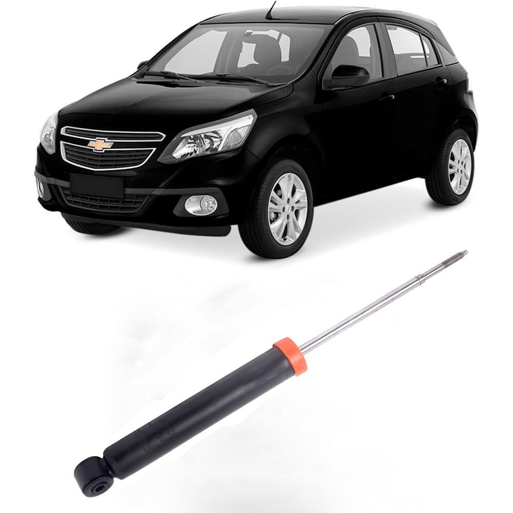 Amortecedor Traseiro Chevrolet Agile