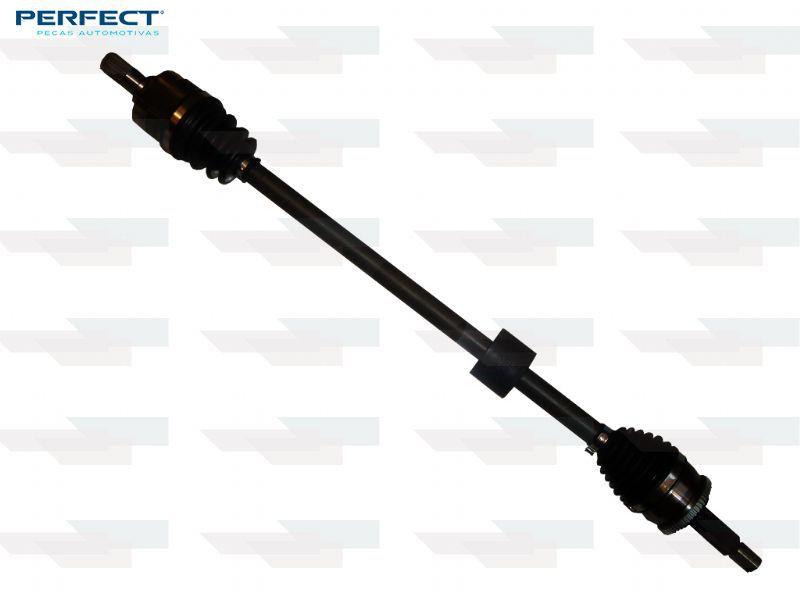 Kit Junta Homocinetica Lado Direito Hyundai Hb20