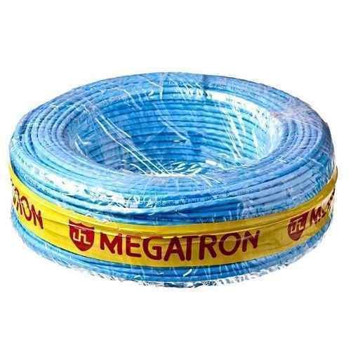 Cabo de Rede Megatron 24AWGX4P 5E 305 Metros
