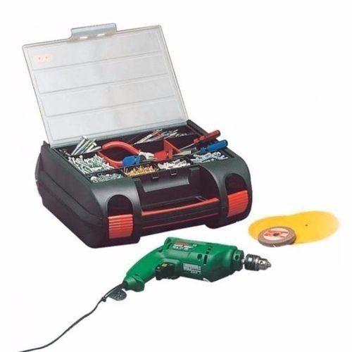 Caixa para Ferramenta Utilitybox para Furadeira CF24