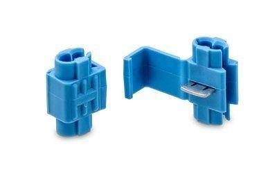 Conector De Emenda E Derivação 3m 1,5mm 10 Peças