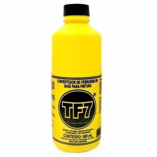 Convertedores de Ferrugem Primier TF7 (A) 500ML