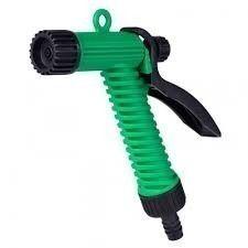Esguicho Revolver Plástico Macloren E2000
