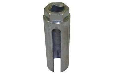 Chave Soquete ESTR. 22MM Aberta P/ Sonda Lambda RAVEN-101010