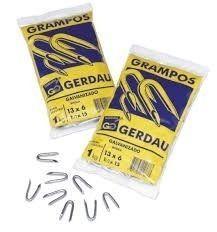 Grampo para Cerca Gerdau 19X11