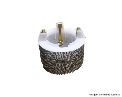 Resistencia Corona Torneira Elétrica Hydralar 4T 220V 5500W