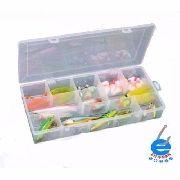 Caixa de Ferramenta Emifran Pesca 34X16 EP45
