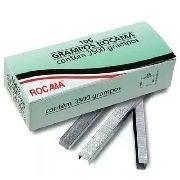 Grampo Carpete Rocama 106/6MM 3500 Peças