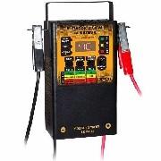 Testador Digital De Bateria Tdu-40 Microprocessado Upsai