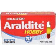 Adesivo Araldite Epoxihobby 10MIN 16G