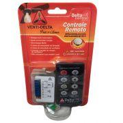 Controle Remoto Delta Para Ventilador
