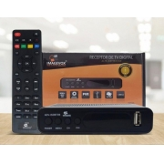 Conversor Receptor De Tv Digital Imagevox Full Hd Adv-isdbt