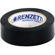Fita Isolante Lorenzetti 20 Metros kit com 10 unidades