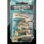 Resistência Prima Touch para Torneira, 6700W, 220V - Zagonel
