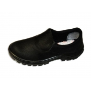 sapato elástico segurança N 41