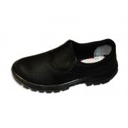 sapato elástico segurança N 43