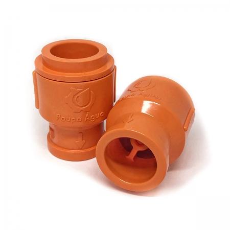 Válvula Bloqueadora de Ar- Poupa Água