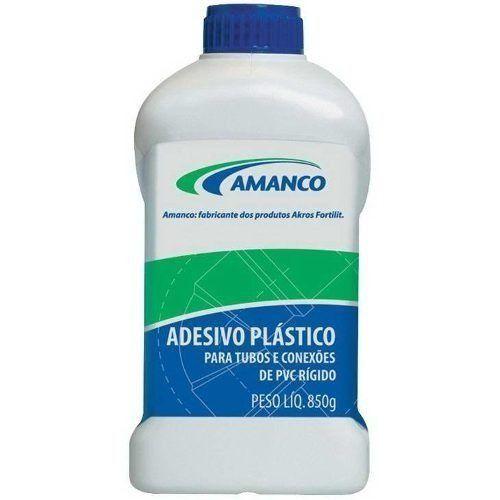 Cola PVC Amanco 175GRS Frasco