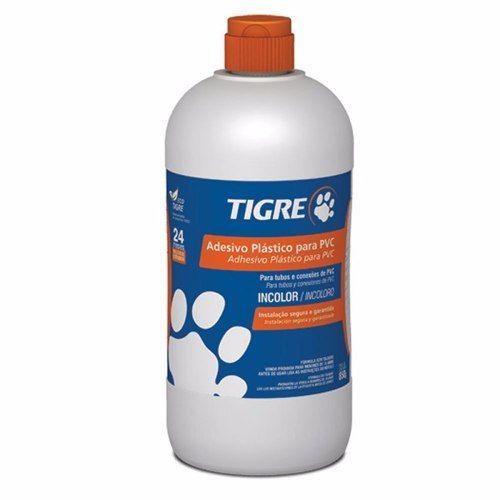 Cola PVC Tigre 850GRS Frasco