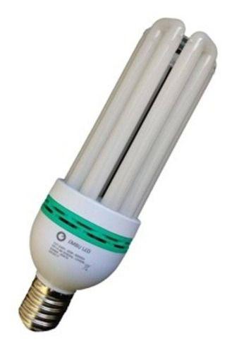 Lampada Compacta Super Led 65w 6400k 5u E27 EmbuLed