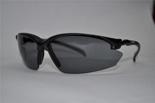 óculos de PROTEÇÃO/SEGURANÇA/EPI Capri - Cinza - U.V.A