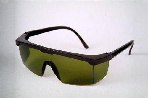 óculos de PROTEÇÃO/SEGURANÇA/EPI Jaguar - Verde - U.V.A.