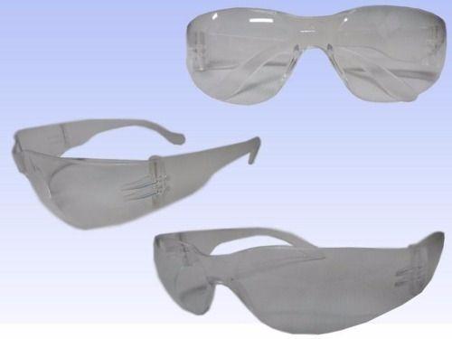 Oculos Proteção Kalipso Leopardo Incolor
