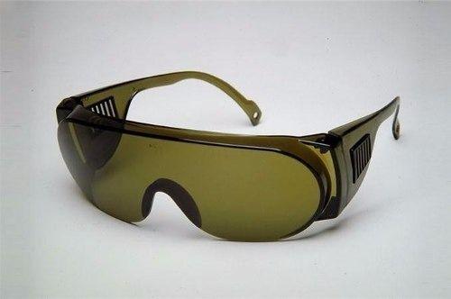 Oculos Proteção Kalipso Panda Verde