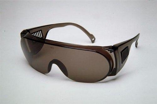 Oculos Proteção Kalipso Panda Fume