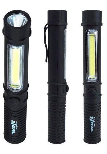 Lanterna Led Caneta Waft 6540