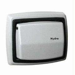 Acabamento de Válvula de Descarga Deca HYDRA Cinza