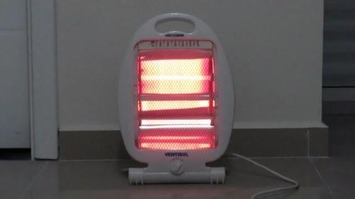 Aquecedor Residencial 800 Watts - Ventisol (220v)