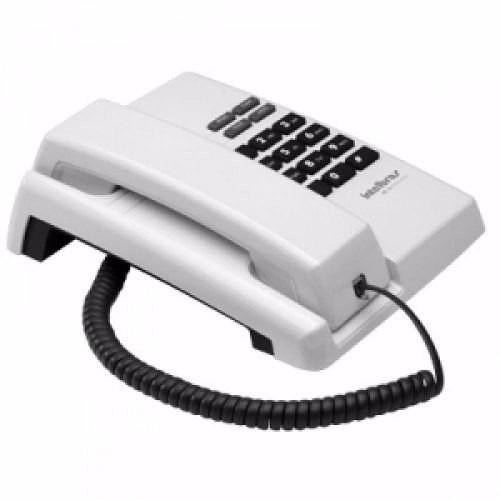 Telefone Intelbrás Premium Tc 50 Branco