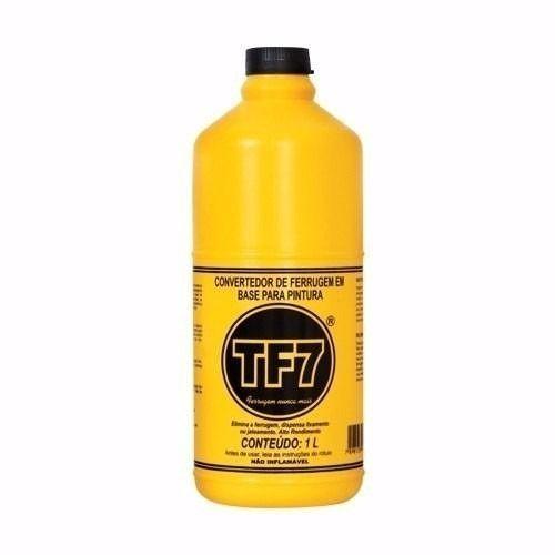 Convertedores de Ferrugem Primier TF7 (A) 1 Litro