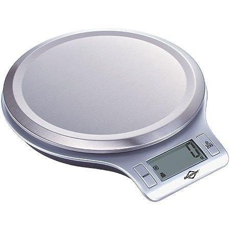 Balanca Digital Brasfort Uso Domestico Cozinha 5kg